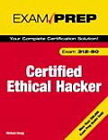 Exam Prep Certified Ethical Hacker