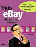Tricks Of The eBay Masters 2nd Edition