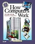 How Computers Work (How Computers Work) Cover