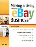 Making A Living From Your Ebay Busin 2nd Edition