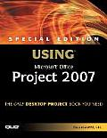 Special Edition Using Microsoft(r) Office Project 2007 (Special Edition Using)