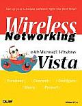 Wireless Networking with Microsoft Windows Vista