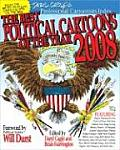Best Political Cartoons Of The Year 2008