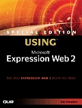 Special Edition Using Microsoft Expression Web 2 (Special Edition Using)