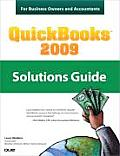 QuickBooks 2009 Solutions Guide for Business Owners and Accountants (Negus Live Linux)