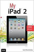 My iPad 2 2nd Edition
