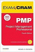 Exam Cram #3: Pmp Exam Cram: Project Management Professional