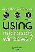 Using Microsoft Windows 7 (Using) Cover