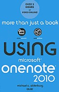 Using Microsoft OneNote 2010