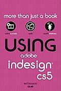 Using Adobe® InDesign® CS5