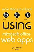 Using the Microsoft Office Web Apps (Using) Cover