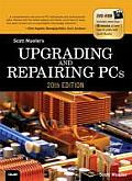Upgrading and Repairing PCs (Upgrading & Repairing PC's) Cover