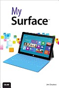 My Surface 1st Edition