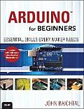 Arduino for Beginners Essential Skills Every Maker Needs