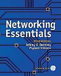 Networking Essentials - With CD (3RD 12 Edition)