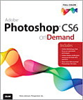 Adobe Photoshop Cs6 on Demand (On Demand)