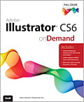 Adobe Illustrator Cs6 on Demand (On Demand)
