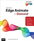 Adobe Edge Animate on Demand (On Demand)