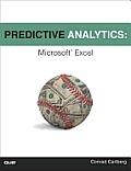 Predictive Analytics Microsoft Excel