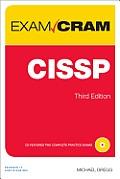 Cissp Exam Cram (Exam Cram)