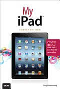 My Ipad (2ND 12 - Old Edition) Cover