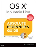 Mac OS X Absolute Beginners Guide