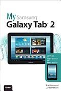 My Samsung Galaxy Tab 2 (My...)