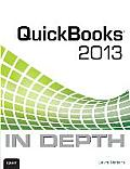 QuickBooks 2013 in Depth (In Depth)