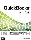 QuickBooks 2013 in Depth (In Depth)
