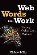 Web Words that Work Writing Online Copy that Sells