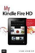 My Kindle Fire HD (My...)