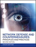 Network Defense and Countermeasures (2ND 14 Edition)