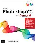 Adobe Photoshop CC on Demand (On Demand)