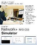Comptia Network+ N10 005 Simulator