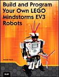 Build & Program Your Own LEGO Mindstorms EV3 Robots