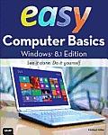Easy Computer Basics Windows 8.1 Edition