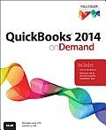 QuickBooks 2014 on Demand (On Demand)