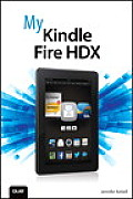 My Kindle Fire Hdx (My...)