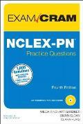 NCLEX-PN Practice Questions Exam Cram (Exam Cram)