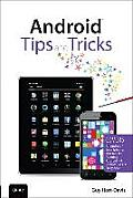 Android Tips and Tricks (15 Edition)