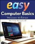 Easy Computer Basics, Windows 10 Edition (Easy...)