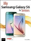 My Samsung Galaxy S6 for Seniors (My...)