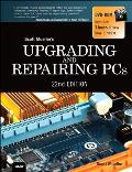 Upgrading and Repairing PCs (Upgrading and Repairing)