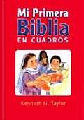 Mi Primera Biblia Bolsillo