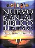 Nuevo Manual Biblico Ilustrado