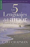 Cinco Lenguajes del Amor, Favorito