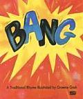 Stg 3b Bang Is (Literacy 2000)