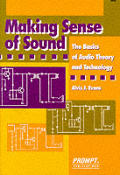 Making Sense Of Sound The Basics