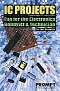 Ic Projects Fun For The Electronics Hobb
