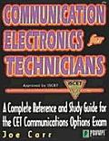 CET Comm. Study Guide